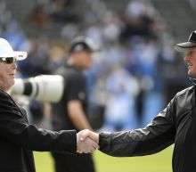 What is going on with the Raiders? Third player retires in camp, second exec resigns