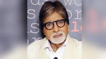 Turkish group hacks Amitabh Bachchan's Twitter account, posts anti-India tweets