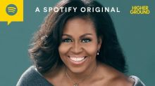 Michelle Obama va dévoiler son premier podcast le 29 juillet