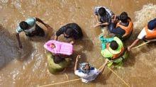 Hyderabad Floods: Death Toll Reaches 70, TN & Delhi Send Help