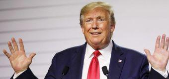 Trump Tweets 'Impeach the Pres'