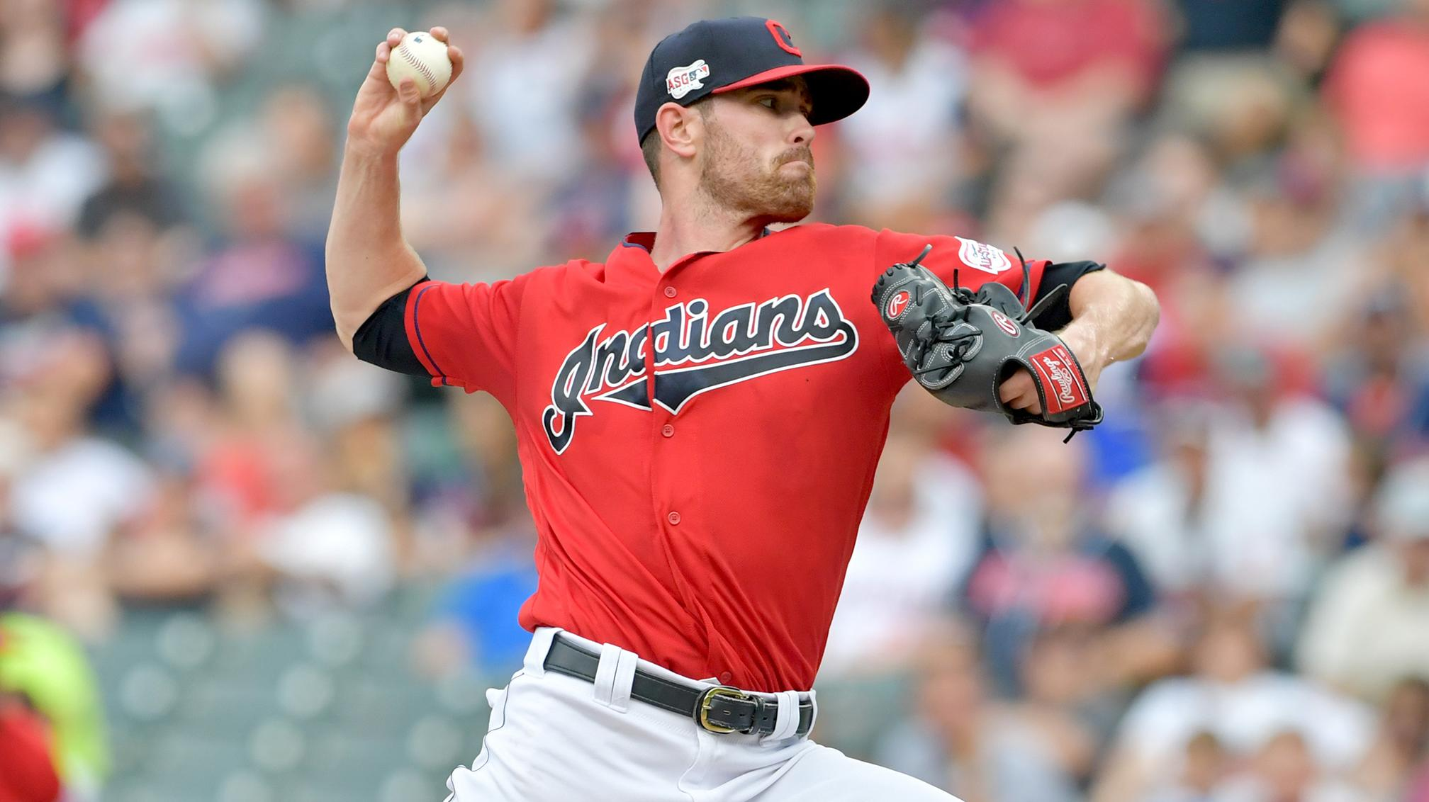 MLB Team Roundups: Cleveland Indians
