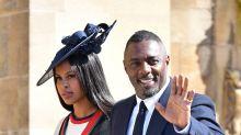 Idris Elba Marries Sabrina Dhowre In Stunning Moroccan Wedding Ceremony