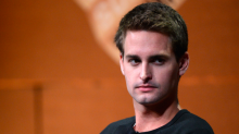 Private equity CEO: You'd have to be 'suicidal' to hold Snap stock