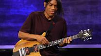 Jazz Guitarist Stanley Jordan Shares His Guitar Secrets