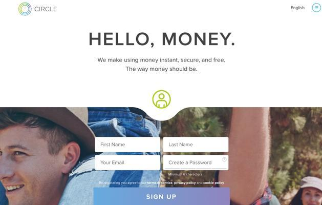 Circle's Bitcoin bank is now open to everyone in the world