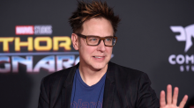 James Gunn Breaks Silence on MCU Firing, Says 'Guardians Vol. 3' Will Finish Rocket's Arc