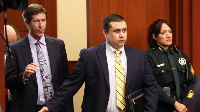 Zimmerman won't seek immunity hearing