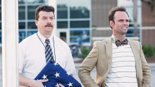 'Vice Principals': Danny McBride and Walton Goggins Get Schooled
