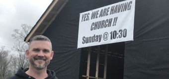 Evangelical pastor demands churchgoers ditch masks