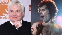 Mike Myers in talks for role in Queen biopic 'Bohemian Rhapsody'