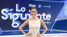 Nuevo varapalo para Raquel Sánchez Silva: TVE cancela Lo siguiente