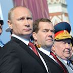 Operation Options Open: How Vladimir Putin plans to retain his grip on power