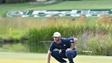 FedEx Cup standings: Who's in, who's out as playoffs move to Chicago