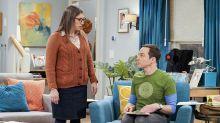 Sheldon y Amy de luna de miel en el tráiler de la última temporada de The Big Bang Theory