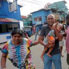 Sri Lanka imposes emergency, says international network involved in attacks