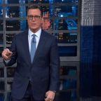 Colbert: Trump wants Matlock on his legal team