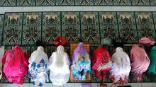 Online-Shopping-Boom im Ramadan