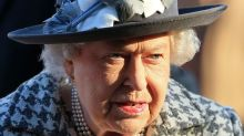 Queen pulls out of royal visit at the last minute due to illness