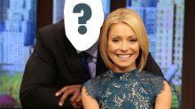 Kelly Ripa Teases 'Big Announcement' Monday Regarding Permanent Co-Host