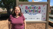 Riverview park honouring teen known for kindness opens