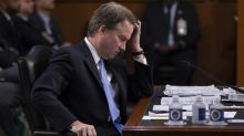 Kavanaugh's leaked emails seem to contradict testimony on abortion precedent
