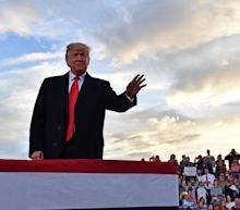 Trump Is Hitting the Midterm Campaign Trail Hard. History Shows That Doesn't Always Make a Difference