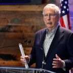 McConnell: Biden's Afghanistan withdrawal plan 'a grave mistake'