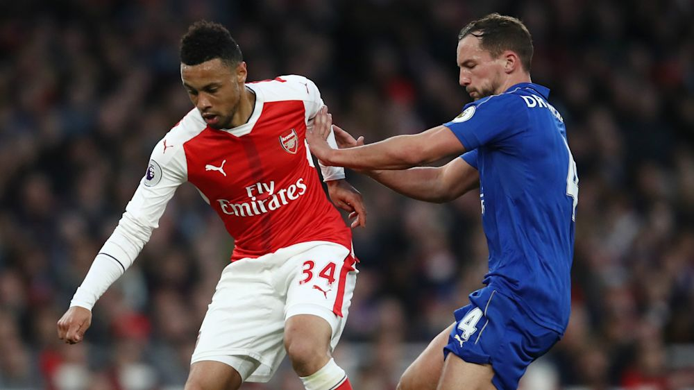 Arsenal continue trend of late drama in win over Leicester City