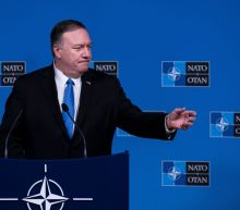 Pompeo responds after Sondland says he knew of push for Ukraine investigations
