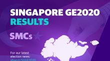 GE2020: Which party won in your constituency (SMC)?
