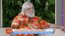 The red flags for food contamination