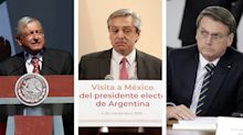 México, Argentina y Brasil evitan el caos pero... ¿caerán también?