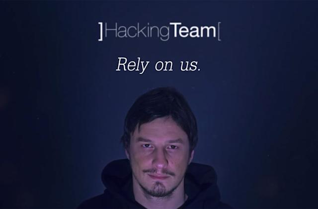 Hacking Team helped Italian police to hijack internet addresses