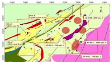 Orford Identifies Exploration Targets on its Newly Obtained McClure East Gold Property