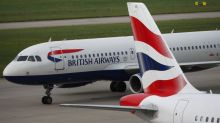 British Airways owner IAG looks to short-haul for deals