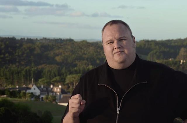 Kim Dotcom promises to launch an open-source competitor to Mega (updated)