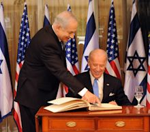 From friendly to frosty, Biden and Netanyahu's decadeslong relationship tested by current crisis