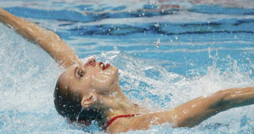Natation synchronisée - Natalia Ishchenko, quintuple championne olympique de natation synchronisée, prend sa retraite