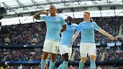 Competition: Win tickets to West v Man City