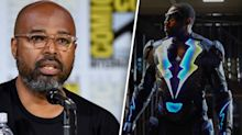 'Black Lightning' showrunner Salim Akil says show isn't anti-white, wants Static for 'Lightningverse' (exclusive)