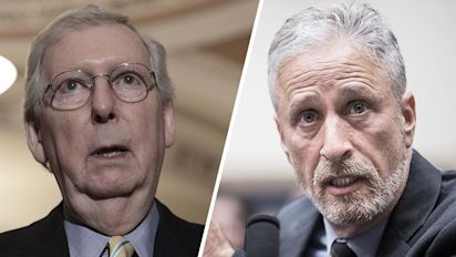 Stewart slams McConnell for 9/11 fund comments