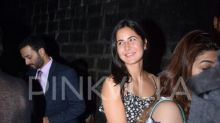 EXCLUSIVE: Here's Why Katrina Kaif left Shah Rukh Khan's birthday celebrations early