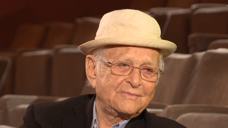 Norman Lear on decades of producing hit TV sitcoms: 'I'm very proud.'