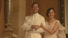 The dazzling story behind Gal Gadot's yellow diamond in Death on the Nile
