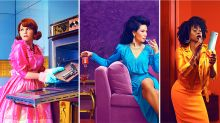 "Stream CBS All Access' ""Why Women Kill"" premiere episode for FREE starring Lucy Liu, Ginnifer Goodwin, and Kirby Howell-Baptiste"