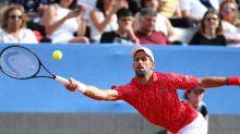 Djokovic sigue imparable: vence a Raonic para ganar el Western & Southern Open