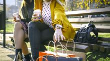 U.S. consumers paint a mixed picture ahead of the holiday season