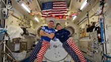 First supply trip to space since Soyuz failure poised to launch