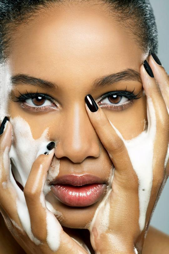 Before You Wash Your Face Tonight, Read This
